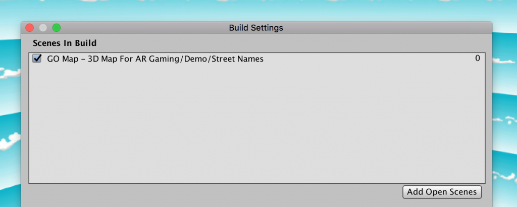 Tutorial 01 - Getting Started - GO Map - Unity 3D Asset