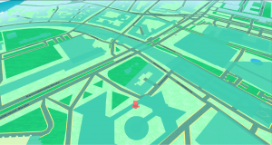 Map APIs and formats - GO Map - Unity 3D Asset